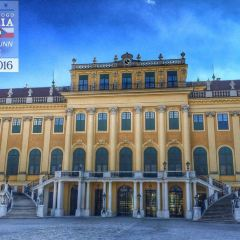 Schonbrunn Palace User Photo