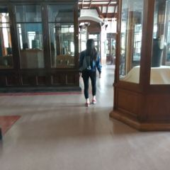 뤼순박물관 여행 사진