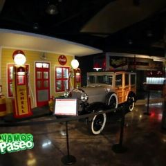 Museum of Transportation用戶圖片