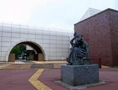 Hakodate Museum of Art User Photo