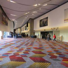 샌드 엑스포 컨벤션센터 여행 사진