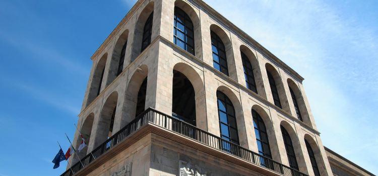二十世紀博物館2