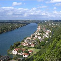 Mount Bonnell User Photo