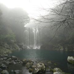 Cheonjeyeon Falls User Photo