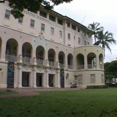 Honolulu Museum of Art User Photo