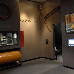 Auckland War Memorial Museum User Photo