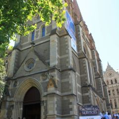 St Michael's Church User Photo