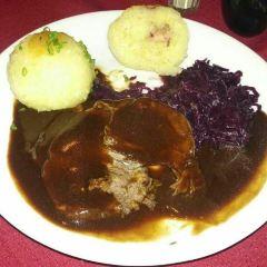 Restaurant & Weinhaus Stachel用戶圖片