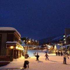 大白山滑雪度假村用戶圖片