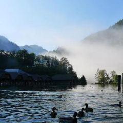 國王湖用戶圖片