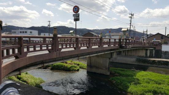 Tsuyama Station Tourist Center- 장소 이전