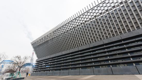 中國工業博物館