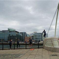 Halfpenny Bridge User Photo