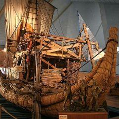 Kon-Tiki Museum User Photo