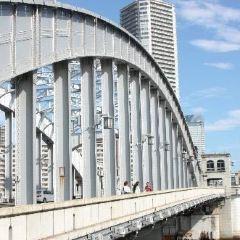 카치도키바시 여행 사진