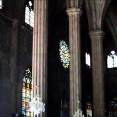 San Sebastian Church User Photo