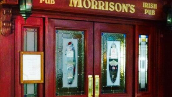 Morrison's Irish Pub