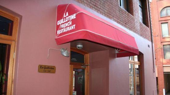 La Guillotine French Restaurant