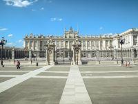 優雅風範,那些與西班牙皇室相關的景點