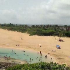 La Poza Beach User Photo