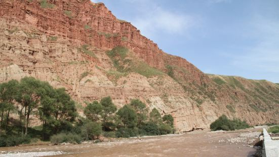 Babao River
