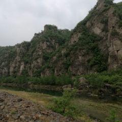 운몽산풍경구 여행 사진