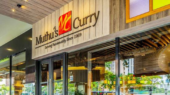 Muthu's Curry