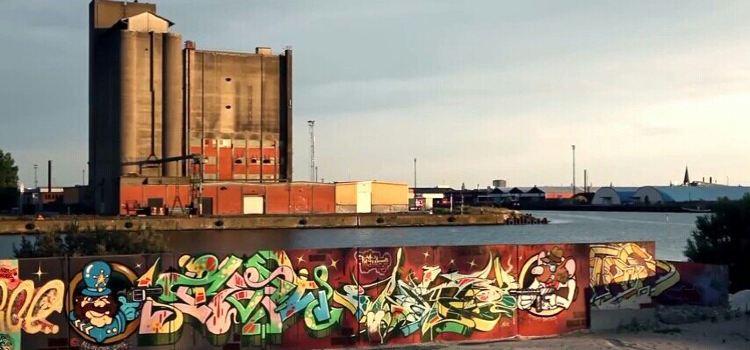 Graffiti Hall of Fame1