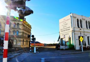 看藍企鵝和摩拉基大圓石,重返維多利亞時期的歐式小鎮