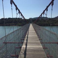 Gangkou Suspension Bridge User Photo