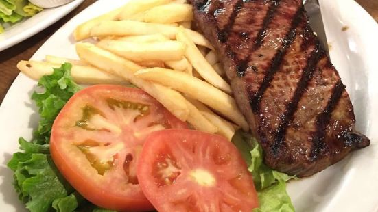 Lark Creek Steak