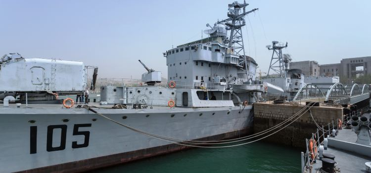 海軍博物館1