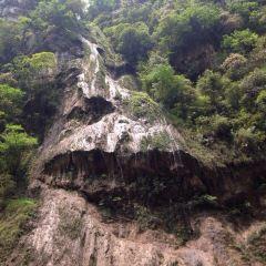 남강대협곡 여행 사진