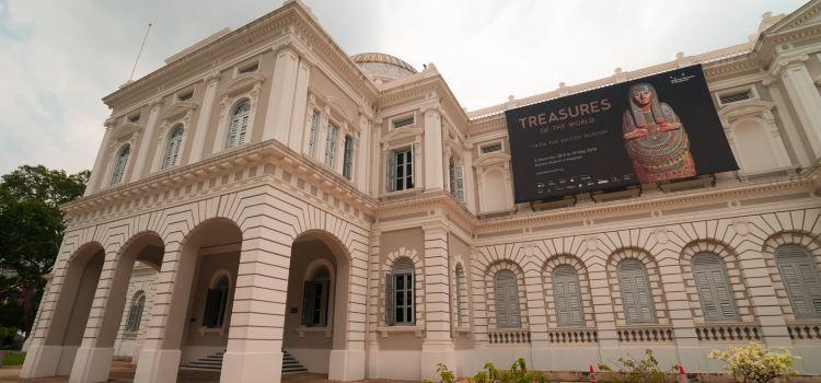 National Museum of Singapore1