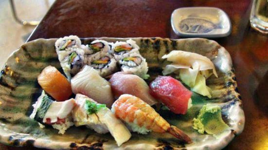 Sushi On North Beach
