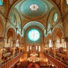 Eldridge Street Synagogue User Photo