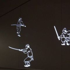中國刀剪劍博物館用戶圖片