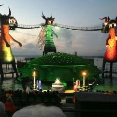 沃爾特湖歌劇院用戶圖片