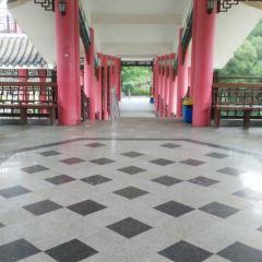 Shishan Park User Photo