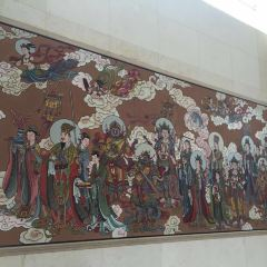 Shuiyue Temple User Photo