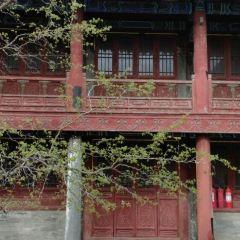 Yongfu Temple User Photo