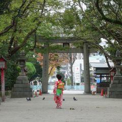 住吉神社用戶圖片