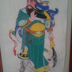 Jinan Guanzhaying Christian Church User Photo