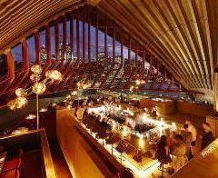 Bennelong Restaurant User Photo