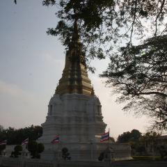 Chedi Sri Suriyothai User Photo