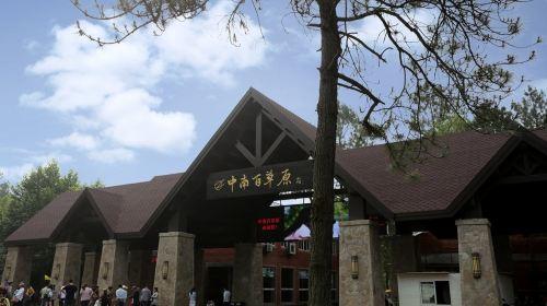 Zhongnan Baicao Garden