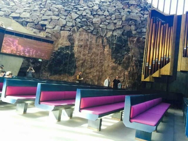 템플리아우키오 교회