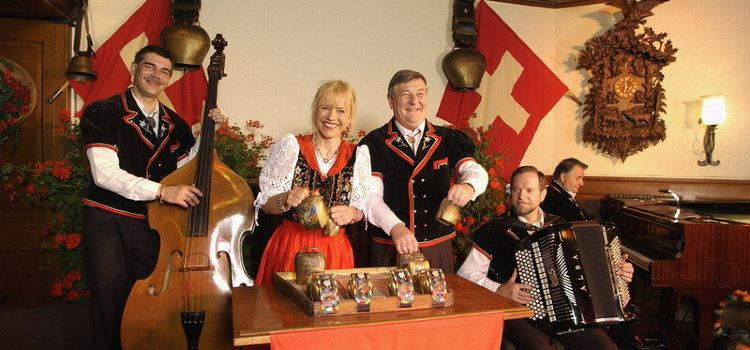 Stadtkeller Swiss Folklore Restaurant3