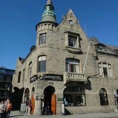 Art Nouveau Centre User Photo