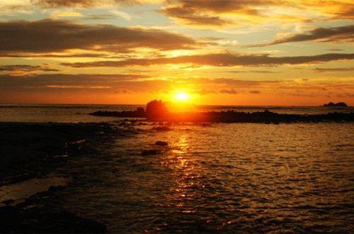 North Cay